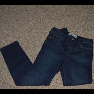 Abercrombie & Fitch Jeans